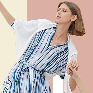 印象草原是哪里的品牌 印象草原品牌女装加盟如何
