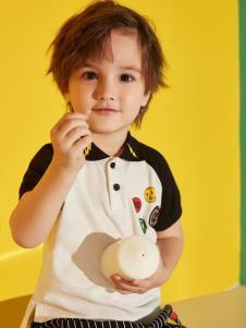迪士尼寶寶男童19新款T恤