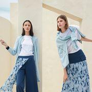 广东高端女装品牌中印象草原女装有什么优势?