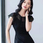 夏日裙子怎么选?优衣美气?#24066;?#27454;让你既清凉又减龄