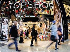 """Topshop老板资产缩水逾10亿英镑 这是要""""扑街""""?"""