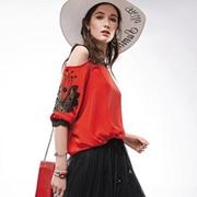 今年夏天流行什么款式的女装?ONEONLY女装为你打造多彩生活!