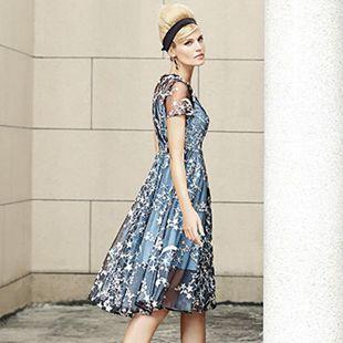 Ditto迪图女装是哪里的品牌?加盟Ditto迪图女装有什么要求?