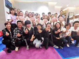 比复联更燃 ▍郁香菲云南罗平店三天业绩创148万