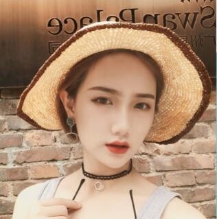 帽美如花|RoseCrown澳之冠全球原创饰品品牌?#30772;?#21697;牌假日风