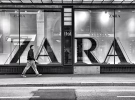 "Zara被質疑轉身太慢 CEO稱""觸電""晚是一件好事"