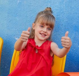 欧布豆新款童装上市 让孩子成为时尚小巨星