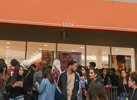 Z 世代Ulta是如何赢得美国年轻人市场的?