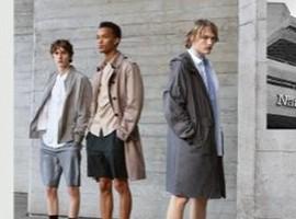GXG母公司慕尚集团控股公开招股 国民男装的春天来了