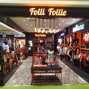 芙丽芙丽follifollie童装怎么样?加盟芙丽芙丽follifollie童装前景好吗?