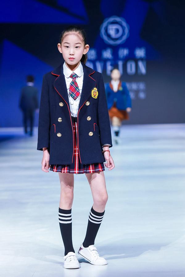 2019江南国际时装周