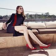 广州哪家品牌鞋子款式时尚流行:迪欧摩尼潮牌女鞋令你情有独钟!