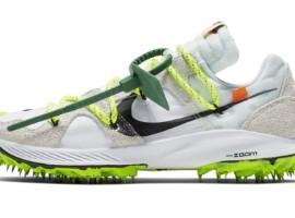 "Nike与Virgil Abloh合推""Athlete in Progress""系列"