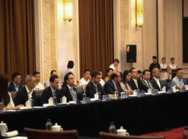 中国江苏(常熟)-墨西哥科阿韦拉州经贸合作交流会顺利举行(图)