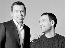 专访Lanvin CEO及创意总监:百年时装屋如何复兴?