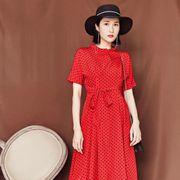 夏日亮色的气质单品有哪些?搜美打造你的时尚范