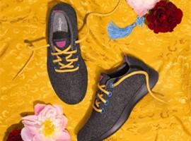 旧金山创新鞋履品牌Allbirds中国第二店于北京正式开幕