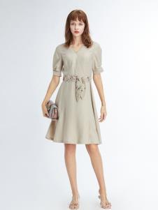 凡恩女装19时尚裙子
