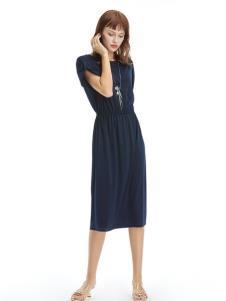 凡恩女装19优雅长裙