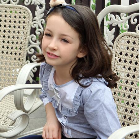 伊顿贸易广州有限公司伊顿风尚童装品牌怎样?