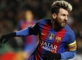 足球巨星梅西联手 MGO,将首次推出个人时装品牌