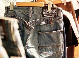 潮牌退潮 Superdry极度干燥发布年内第三个盈警