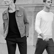 男装设计师集合品牌99CM2019秋季订货会邀您莅临!