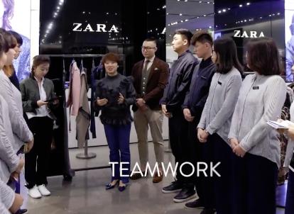 人事动向丨Zara母公司CEO换帅 Benetton控股公司改革