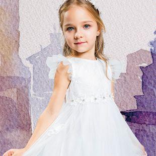 品牌童裝開店加盟 選擇水孩兒更有實力、更有名氣!