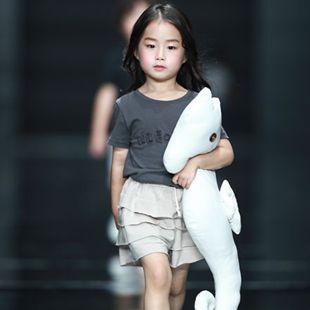 杭州潮牌童裝品牌NNEKIKI 誠邀加盟 來自原創設計師匠心精神!