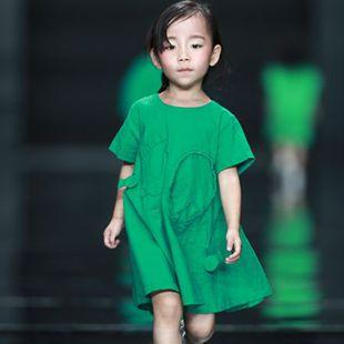 NNEKIKI原创设计师范潮牌童装品牌诚邀加盟
