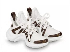 LV状告中国公司抄袭老爹鞋设计案有什么法律意义?