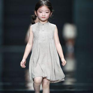 时尚、舒适、简洁、设计师范!原创设计师范潮牌童装NNEKIKI火爆加盟中!