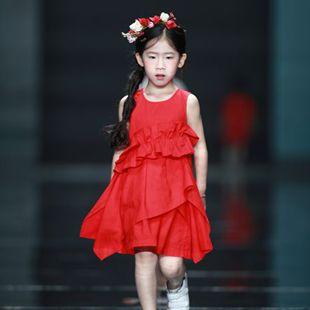 原创设计师范潮牌童装品牌NNEKIKI童装诚邀加盟! 时尚、舒适、简洁、设计师范!