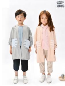 设计师NNE&KIKI新款外套