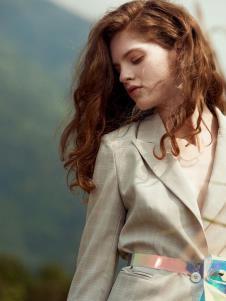奥伦提女装19小外套