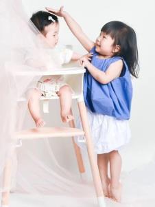 设计师NNE&KIKI童装夏新款