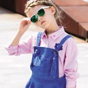 折扣童装加盟有什么好项目 辛芭狗童装品牌怎么样