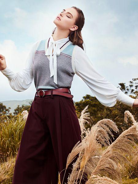 印象草原女装