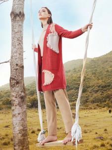 广州印象草原女装