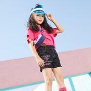 六一如何给小朋友穿衣更吸晴 YuKi So非凡潮童新款单品推荐