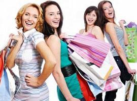 """""""升级一代""""女性服装消费洞察 超6成月支出超500元"""