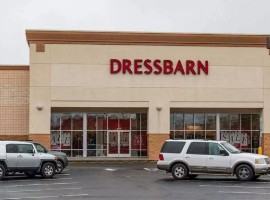 关店、申请破产的国际品牌 实体零售迎艰难时期
