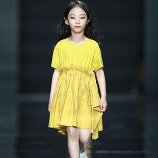 设计师范童装加盟就选 原创设计师潮牌NNE&KIKI童装!