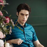 服裝店加盟創業 卡度尼品牌誠邀與您共贏未來