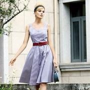 穿上连衣裙的夏天 迪图为你打造浪漫夏日