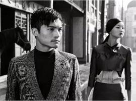 Prada如何与中国偶像文化对话?