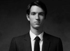 专访Alexandre Arnault:打造文化品牌Rimowa