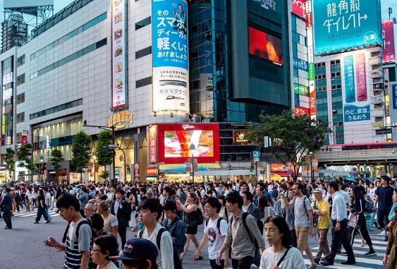 """四个角度读懂日本的""""体验式零售"""" 门店位置不是最重要的"""