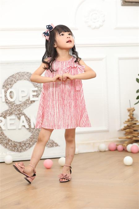 木子童装 风格定位:时尚、优雅、个性、潮流